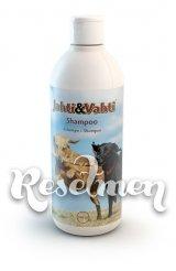 Jahti&Vahti Shampoo 500 ml