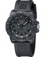 Luminox Navy Seals Blackout