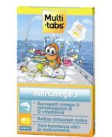 Витамины для детей .Комплекс витаминов + рыбий жир. 30 шт.
