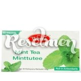 Чай с мятой Victorian успокаивающий 100 пак