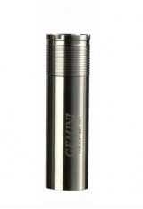 Flush Gemini choke 12 Gauge Beretta Optima Bore 18,60 / Ø 17.60 - F* - Only Lead