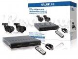 Система видеонаблюдения Valueline SVL-SETDVR30