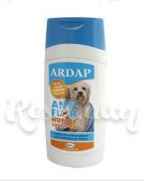 Шампунь от паразитов для собак  Ardap 250 мл.