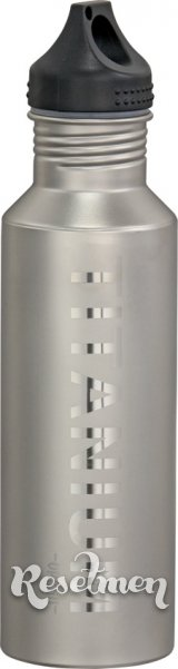 Vargo - Titanium Water Bottle
