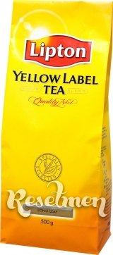 Lipton Yellow Label 500 гр