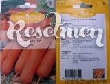 Морковь Nantes