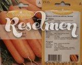 Морковь Nantes 2935