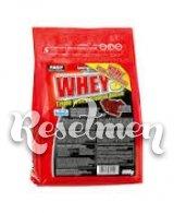 Fast Whey3 Сывороточный белок со вкусом шоколада