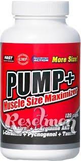 FAST Pump+