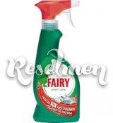 Fairy  Power Spray Средство для мытья посуды