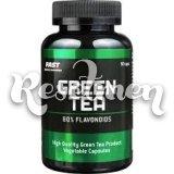 Fast Green Tea контроль веса