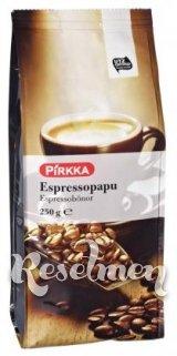 Pirkka espresso 250g