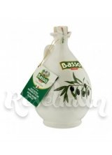 Масло оливковое Basso Extra Virgin Olive Oil 750 мл