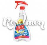 Ajax Crystal