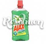 Ajax весенние цветы