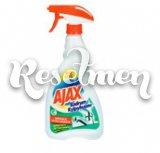 Ajax для ванной