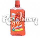 Ajax полевые цветы