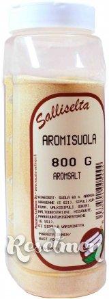 Аromisuola - Ароматная соль 800 гр.