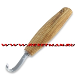 Ложкорез Spoon Knife Standard, right