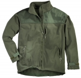 Куртка флисовая Wäfo, мужская