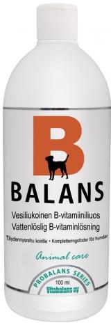 B-Вalans 100ml