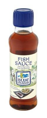 Blue Dragon соус рыбный 150мл / kalakastike
