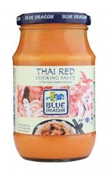 Blue Dragon тайский красный соус 370г / Thai Red ateriakastike