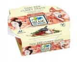 Blue Dragon тайская красная паста карри 50г / thai red curry paste