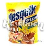 Какао Nestle Nesquik Plus 500 гр