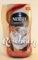 Nescafe Cappucino