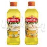 BERTOLLI Масло оливковое классическое 0,5 л