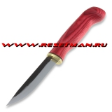 Wood Jewel Red Puukko