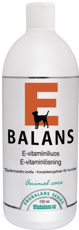 E-Balans 100ml