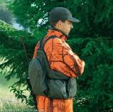 Рюкзак охотника Parforce