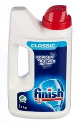 Finish порошок для посудомоечной машины 1кг / konetiskijauhe