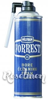 Пена чистящая Milfoam Forrest Bore Cleaning Foam 500 ml