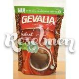 Кофе растворимый GEVALIA 200 g