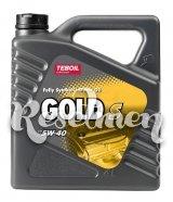 Gold S 5W-40 4 l