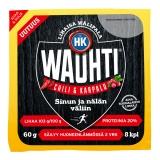HK Колбаски из свиного мяса 60г / Wauhti Chili & karpalo вакуум. пак.