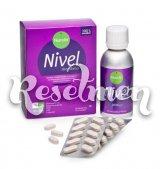 Nutrolin Nivel moniteho 450 ml + 180 tbl