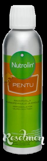 Nutrolin® PENTU для развития щенков