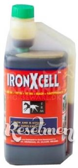 Iron X Cell 1,2L