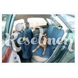 Накидка на задние сидения авто Kerbl