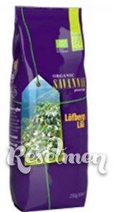 Lofbergs Lila Organic Savanna 250 гр