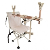 CALDWELL SHOOTING SUPPLIES DEADSHOT CHAIRPOD SHOOTING REST