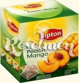 Lipton Peach Mango 20 шт