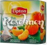 Lipton Mandarine - Orange 20 шт