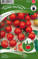 Томаты 'Supersweet 100' F1