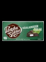 Шоколад темный Panda Suklaa c мятой 145 гр
