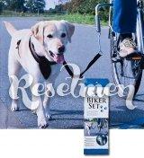 Приспособление для выгула собак на велосипеде BIKER SET